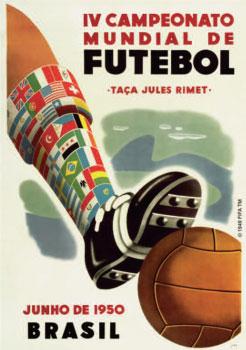 1950 - Brasil