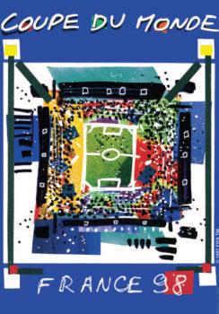 1998 - França