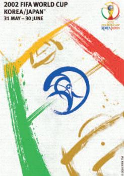 2002 - Coreia