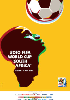 2010 – África do Sul